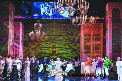 让世界感知中国歌剧艺术_布达佩斯-匈牙利-歌剧院-首演-
