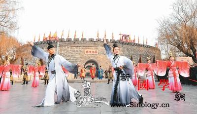 """春节""""文旅大餐""""备好了_惠民-春节期间-供给-节庆-"""