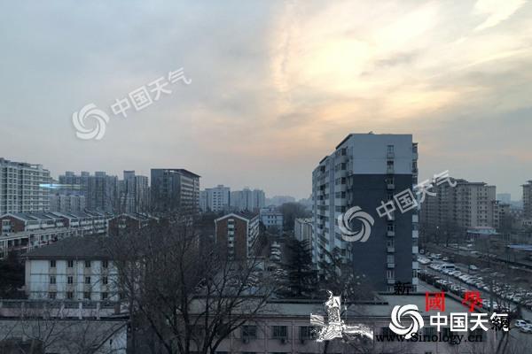 北京西部山区将迎降雪夜间东部南部有雾_雨夹雪-降雪-初雪-