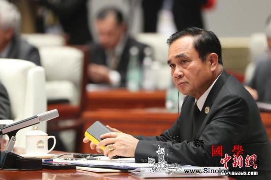 国际观察:泰国大选群雄逐鹿谁将问鼎总_泰国-政党-候选人-