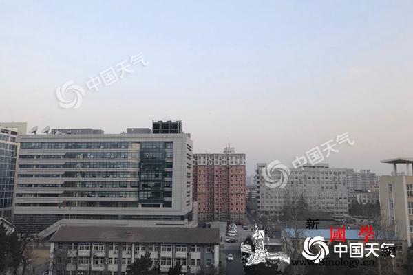 北京本周或迎两场雪12日白天降雪明显_降雪-请注意-北京-