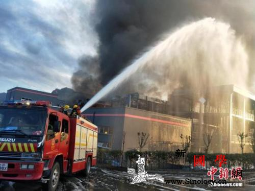 四川通报致19死12伤爆燃事故:15_宜宾-江安县-车间-