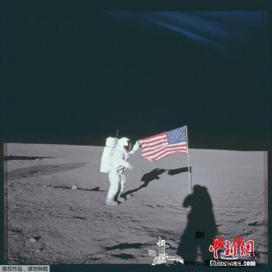 NASA:2028年四名宇航员将重返_阿波罗-登月-宇航员-