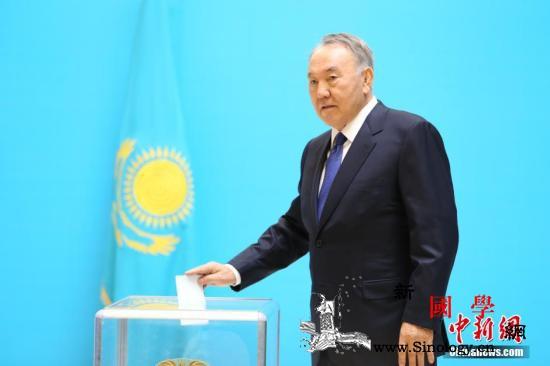 哈萨克斯坦总统解散政府为哪般?_金塔-哈萨克斯坦-解散-