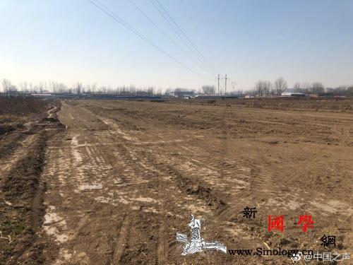 王东峰批示保定收储万亩耕地事件自然资_河北-批示-徐水-