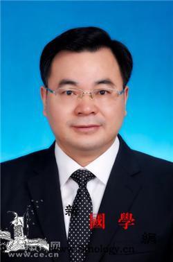 福建省委常委、组织部部长胡昌升出任厦_甘孜-组织部-厦门-