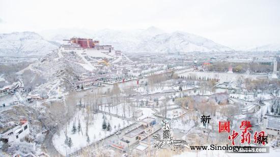 西藏多地遭遇暴雪天气聂拉木县平均积雪_降雪-日喀则市-西藏-