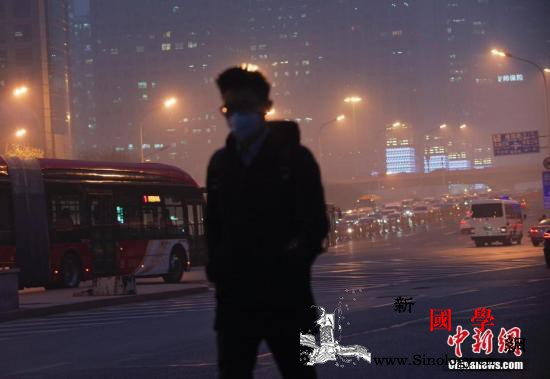 中国专家组目前已基本弄清京津冀区域大_污染-京津冀-淄博-