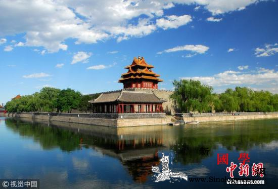 雾霾成因基本清晰研究获中国2000多_故宫-成因-支持-