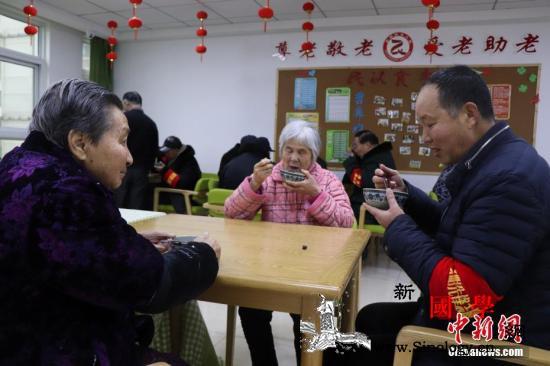 """中国老龄人口2.49亿""""中国式养老""""_养老-居家-合肥市-"""