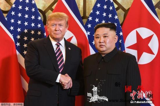 美高官称总统特朗普对重启美朝对话持开_博尔顿-河内-朝鲜-