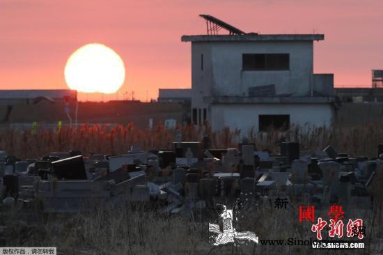 东日本大地震过去8年重建的福岛能否_东京-灾民-日本-