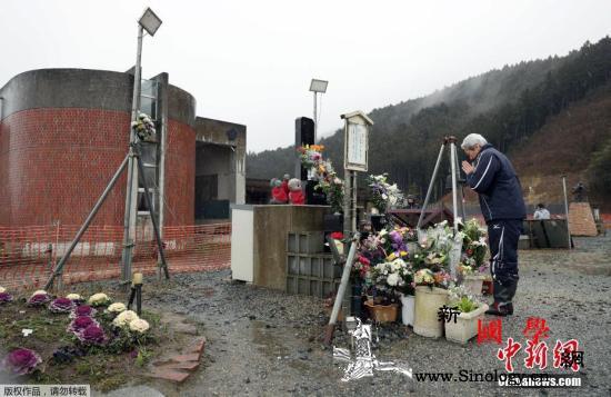 大地震8年后日本东北灾区重建复兴之_灾区-日本-海啸-