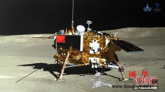 中国探月工程总设计师:未来十年将在月_玉兔-着陆-嫦娥-