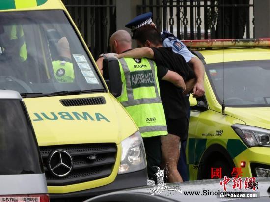 新西兰发生gunqiang击案至少9人死警方:1名_基督-清真寺-至少-