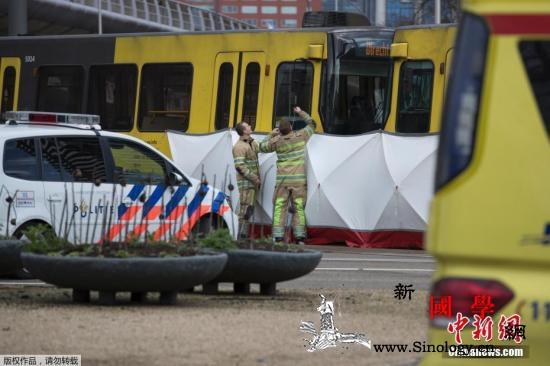 荷兰枪击事件致3死多伤嫌犯或因家庭纠_土耳其-荷兰-嫌犯-