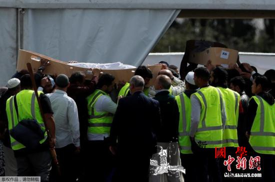 """新西兰""""恐怖直播""""引关注新总理吁应对_叙利亚-土耳其-遇难者-"""