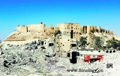"""德国""""叙利亚遗产档案项目"""":打造文化_帕尔-叙利亚-德国-文化遗产-"""