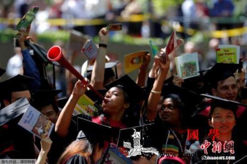 哈佛招生歧视案诉讼发起人:哈佛无法避_哈佛大学-族裔-哈佛-