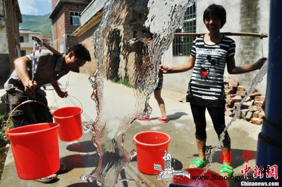 """水利部回应""""生活用水等浪费"""":加快推_桂阳县-水利部-节水-"""