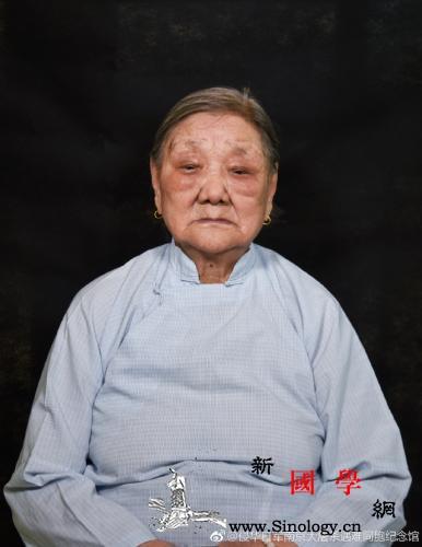 送别!南京大屠杀幸存者黄卓珍去世终年_纪念馆-遇难-同胞-