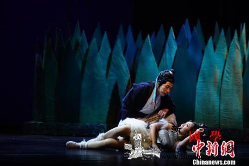 新加坡原创古装摇滚音乐剧《聊斋》在沪_聊斋-华语-首次-音乐剧-