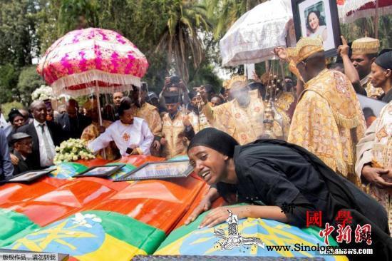 波音麻烦不断:遭空难受害者家属起诉被_埃塞俄比亚-波音-亚的斯亚贝巴-
