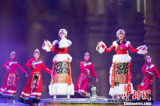 """2019""""中俄风情秀""""中国歌手选拔赛_黑河-选拔赛-市委宣传部-演出-"""