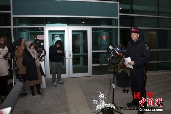 多伦多中国留学生绑架案后续:警方正通_约克-阿卜杜拉-嫌犯-