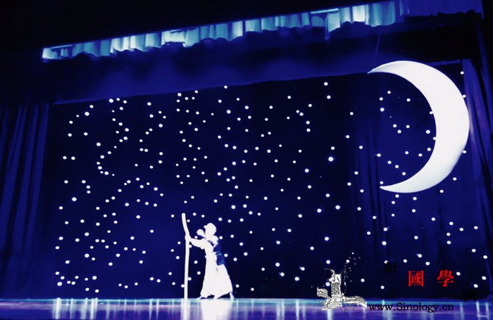 舞剧《月上贺兰》在洛杉矶成功首演_洛杉矶-黄河-舞剧-丝绸之路-