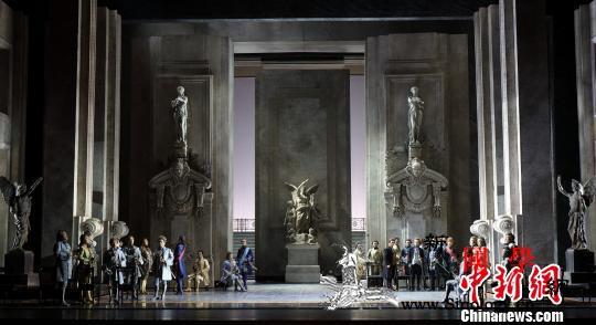 歌剧《假面舞会》将揭幕国家大剧院歌剧_斯德哥尔摩-歌唱家-假面-歌剧-