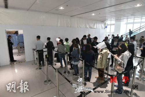 香港卫生署机场防控麻疹累计为7770_接种-香港-麻疹-