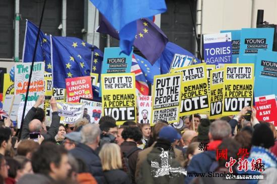 """英国久""""脱""""不决默克尔表态:同意有条_英国-延期-欧盟-"""