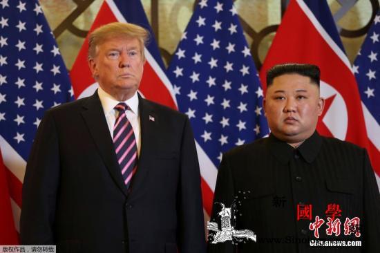 金正恩:在条件具备情况下愿尝试第三次_河内-朝鲜-会晤-