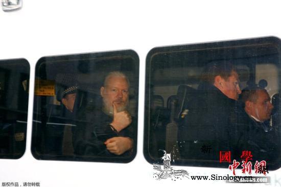 阿桑奇被捕后厄瓜多尔政府部门遭400_厄瓜多尔-伦敦-引渡-