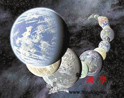 这些年我们是如何计算地球年龄的?科普_陨铁-博物学家-衰变-