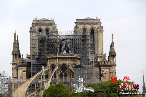 国家文物局:汲取巴黎圣母院火灾教训_国家文物局-巴黎-汲取-
