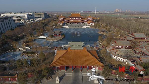 天狮董事长百亩宫殿被拆:曾供李世民像_曲周县-传销-海阳-