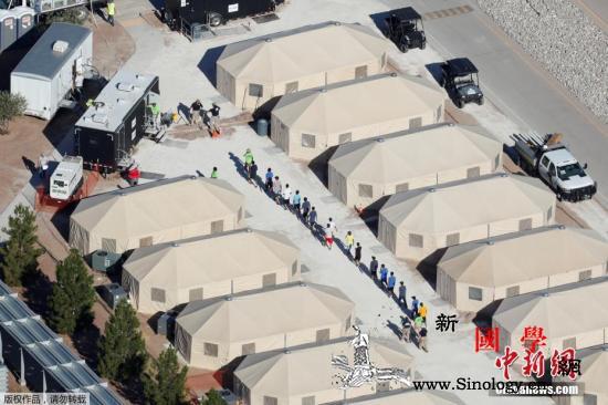 美政府将向边境增派300名士兵或首次_国防部-边境-移民-