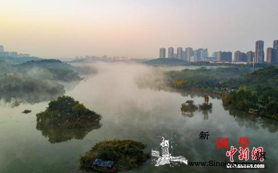 关注城市公园:垃圾山成烦心事种植被一_贵阳-南通-贵阳市-