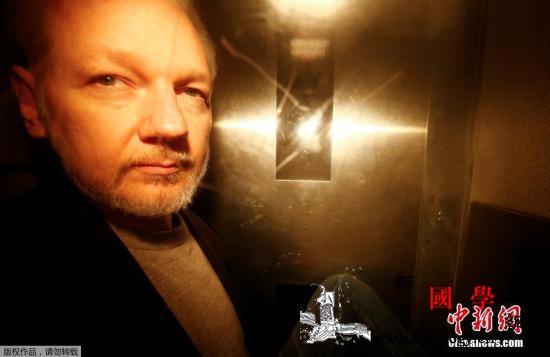 英法院就引渡举行听证阿桑奇:泄密为保_厄瓜多尔-美国政府-引渡-