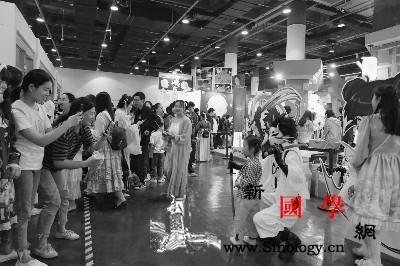 第十五届中国国际动漫节效益创新高_亿元-动漫-杭州-创新高-