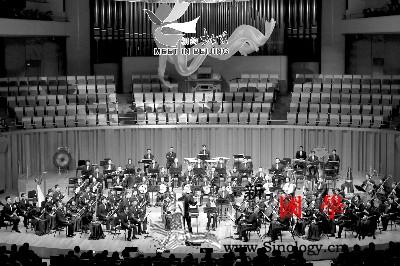 """""""相约北京""""奏响和谐之音_艺术节-哈萨克斯坦-北京-乐器-"""