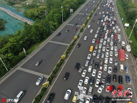 交通运输部:力争年底前基本取消高速公_省界-运输部-收费站-