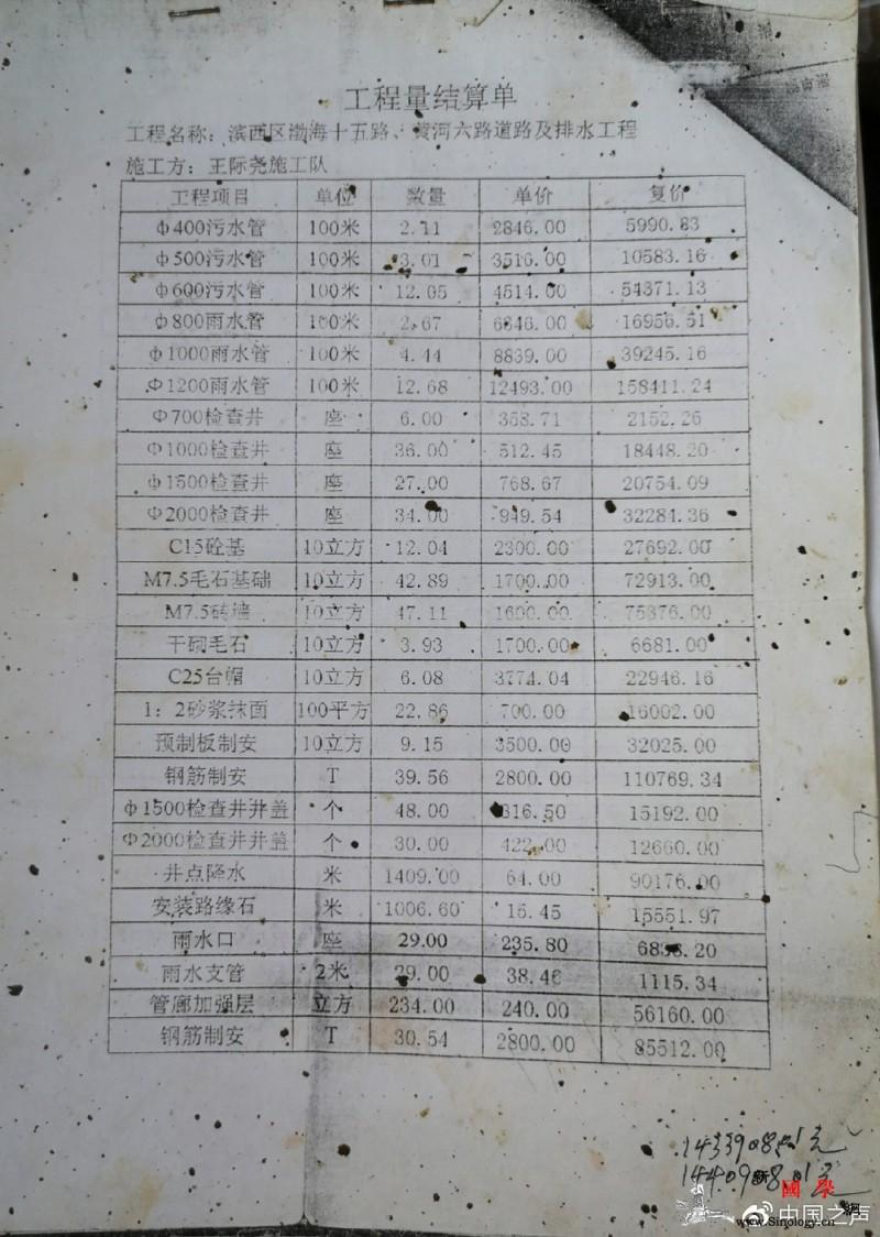 山东滨州多个市政工程拖欠工程款150_滨州市-工程处-滨州-