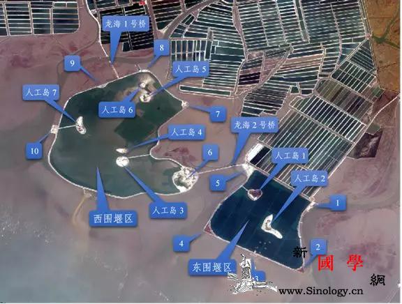 环保督察回头看:辽宁凌海市违法违规围_锦州市-凌海市-围堰-