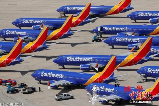 波音737Max8如何通过安全认证?_波音-坟场-美国-