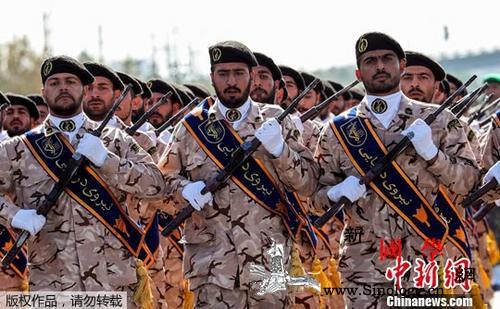 伊朗外长回应特朗普施压:永远别威胁伊_伊斯兰-伊朗人-伊朗-