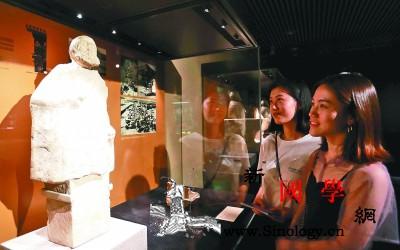 阿富汗国家宝藏展:讲述东西方文明交流_阿富汗-希腊-出土-珍宝-