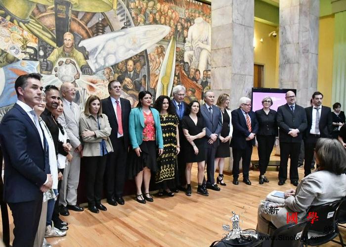墨西哥政府成立文化外交委员会_文化部-外交部-墨西哥-洪都拉斯-